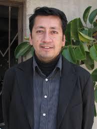 Felipe Galves Sanchez