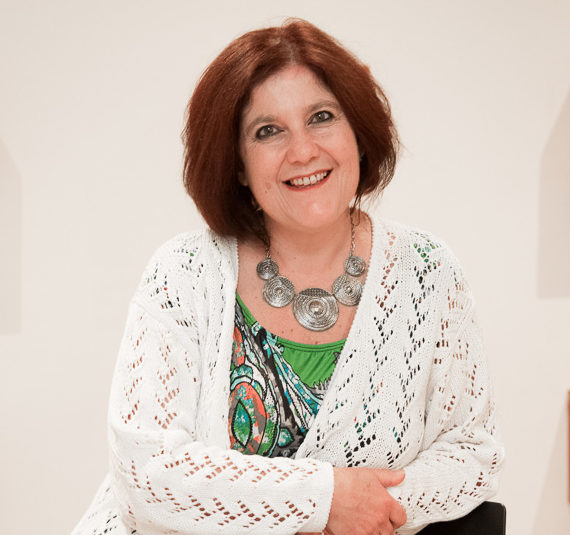 Luisa Castaldi