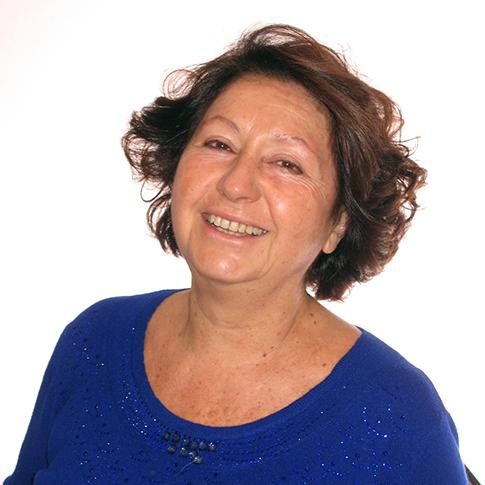 Maria Teresa Marraffa