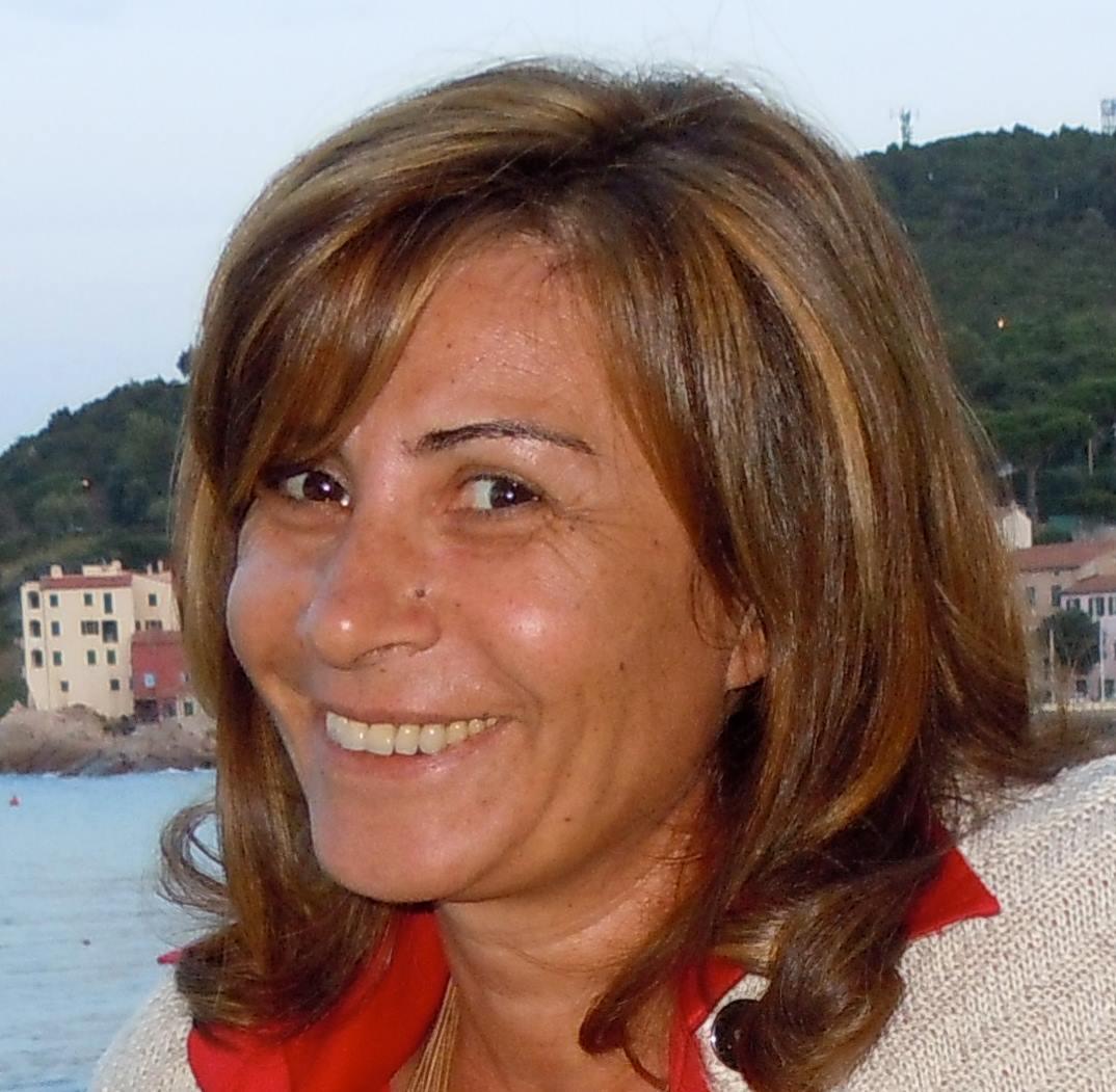 Nicoletta Bersani